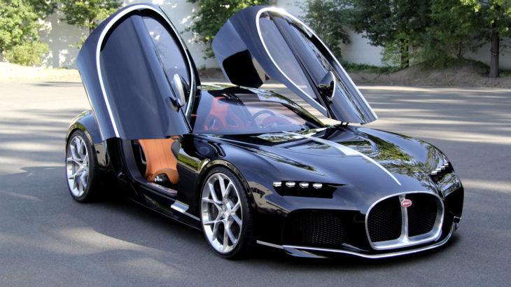 【21億円!?】Bugatti史上最高の1台【ブガッティ アトランティック】