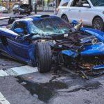 【ゲンバラミラージュGT】ポルシェカレラGTベースのスーパーマシンが…【大事故】