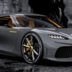【ケーニグセグ ジェメラ(Gemera)】最新ハイブリットスーパーカーは1700 馬力のメガGT
